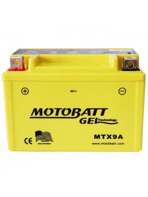 bateria MTX9A motobatt