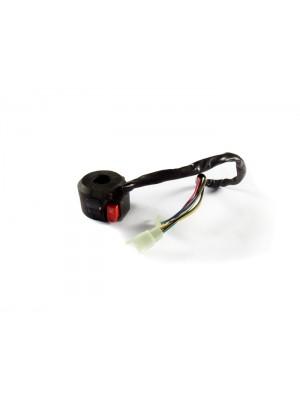 Chave Comutadora Mini Quad 70Cc