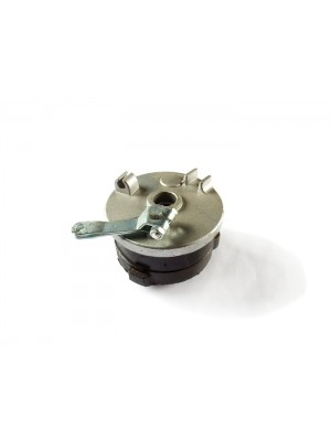 Cubo De Freio Dianteiro Completo Mini Quad 70Cc