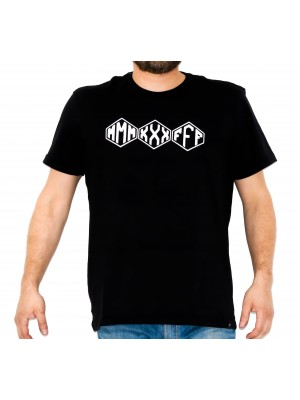 Camiseta Lifestyle MXF - MXF3 - GG