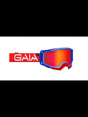 Óculos GaiaMX PRO para motocross e trilhas (goggle) MACAW PRO