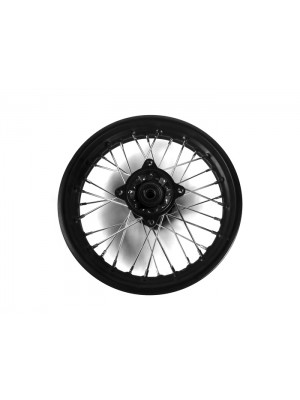 Roda Traseira Aro 12 Mini Cross MXF 90cc / 100cc