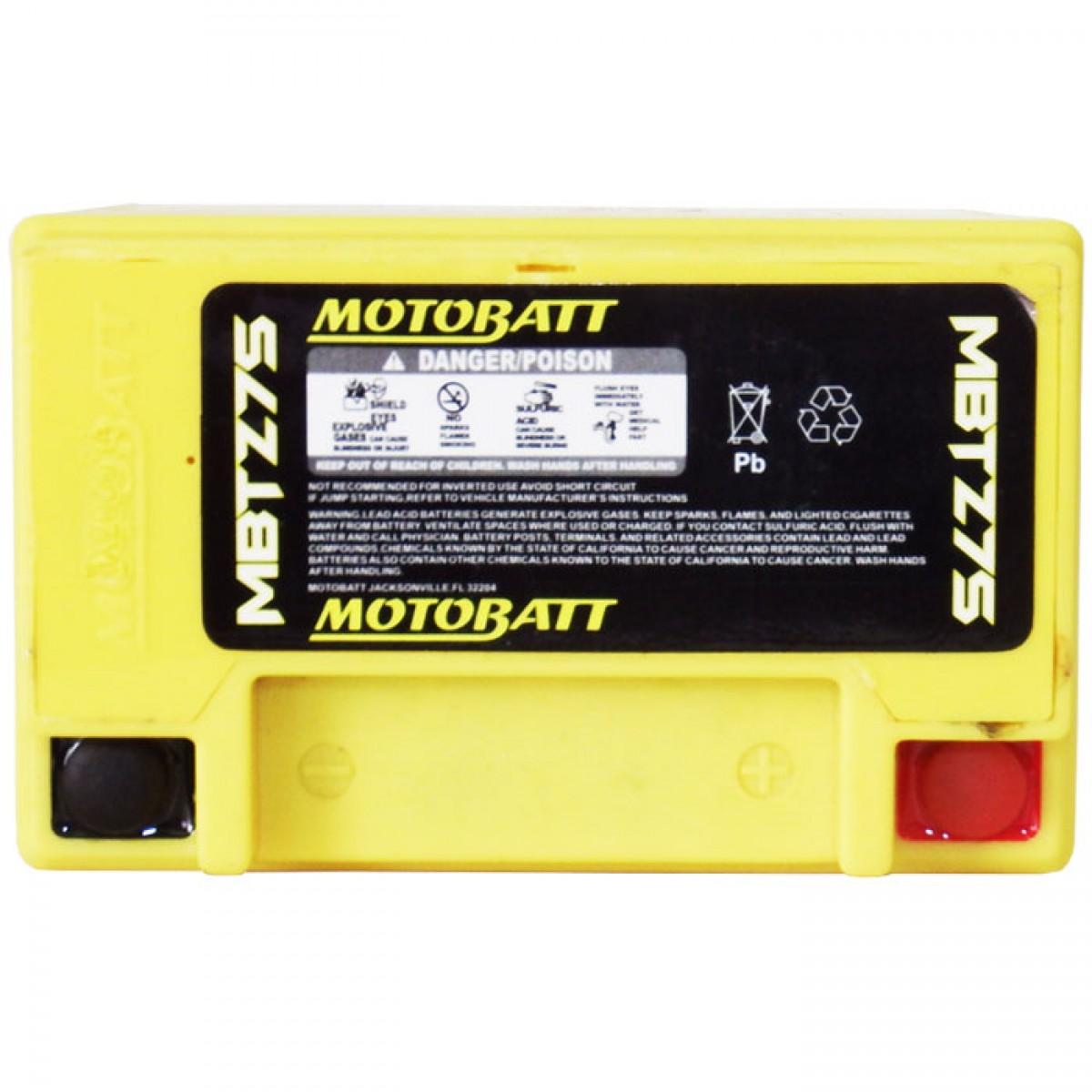 bateria MBTZ7S motobatt