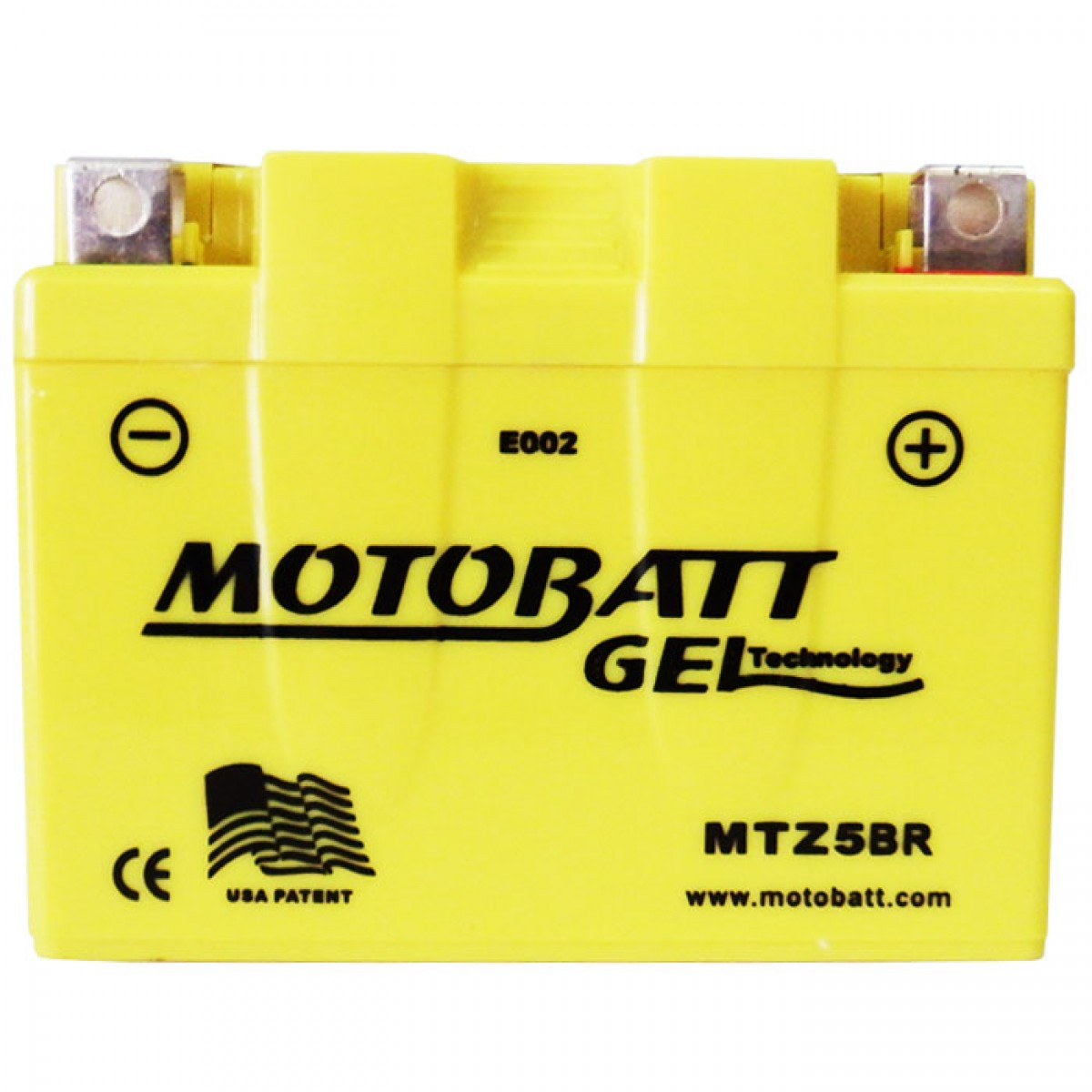 bateria MTZ5BR motobatt