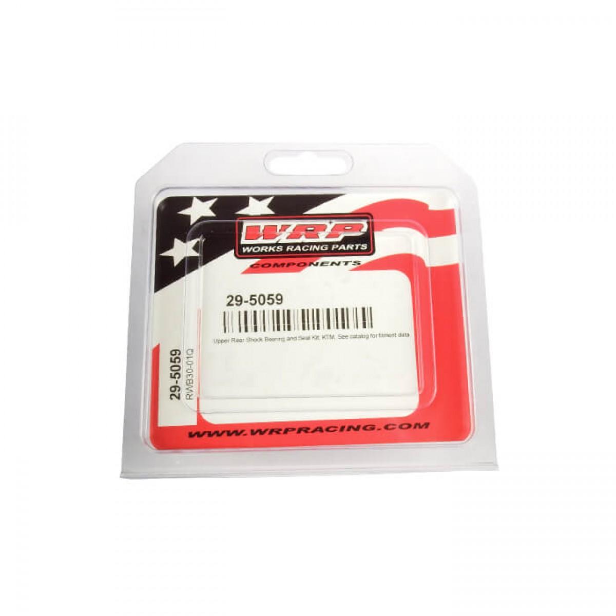 Kit Rolamento Amortecedor Superior - 29-5059 - KTM, HUSABERG