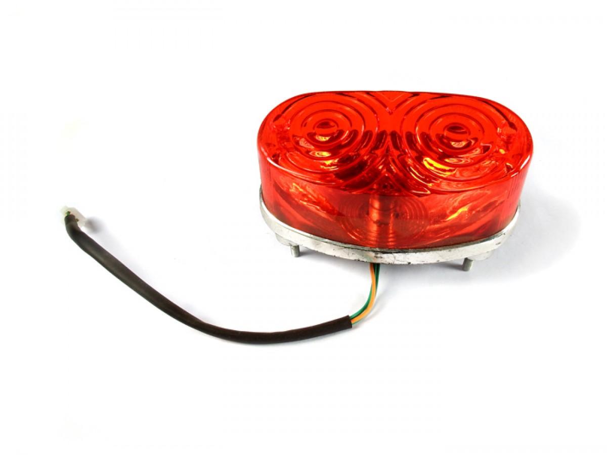 Lanterna Traseira Super Quad 150Cc