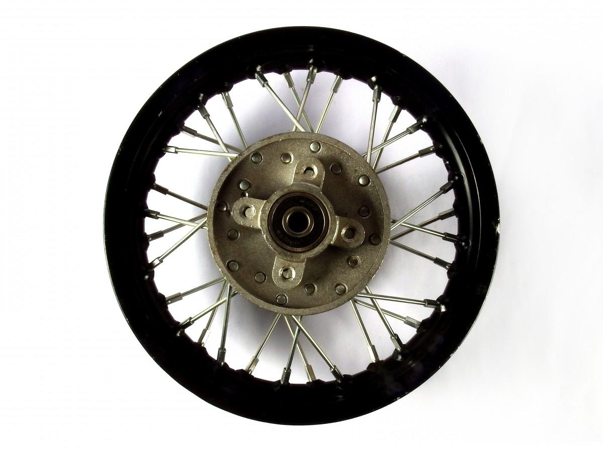 Roda Traseira Aro 10 50cc maxxfun