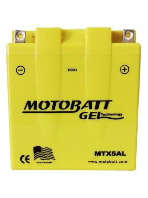 bateria MTX5AL motobatt