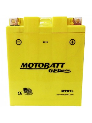 bateria MTX7L motobatt