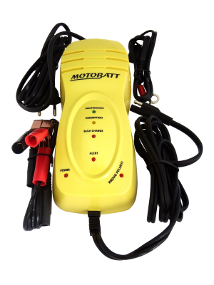 carregador big boy motobatt