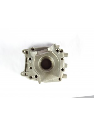 Bloco Motor Esquerdo Mini Moto MXF 49cc