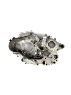 Carcaca Motor Esquerda Moto Cross MXF 250Cc