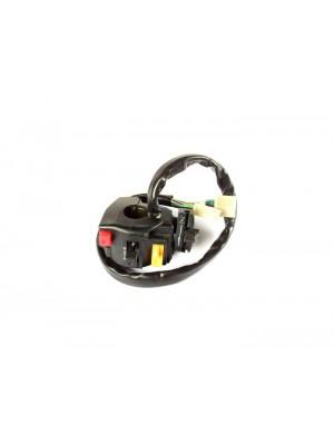 Chave Comutadora Super Quad 125Cc