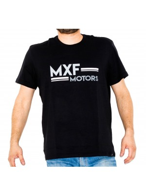 Camiseta Lifestyle MXF - Lines - G