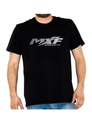Camiseta Lifestyle MXF - Life is Short...GG