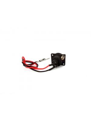 Plug Carregador muv - scooter eletrica MXF