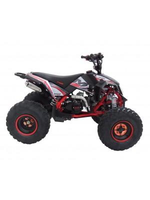 Quadriciclo 125cc a gasolina - 4 tempos - MXF Motors