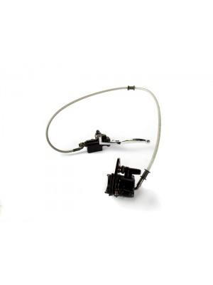 Sistema De Freio Dianteiro Mini Cross MXF 90cc / 100cc